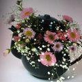 bouquet humoristique