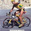Embrun 2005 montée Izoard bis