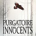 Purgatoire des innocents, de karine giébel