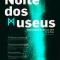 Noite dos <b>Museus</b> em Concerto - 15/05