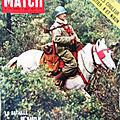 <b>Kabylie</b>, 1959, Paris-Match y était