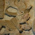 """The Millenary Maya Stela """"Divine Lords <b>of</b> Tonina Creating the Universe"""" Complete Again"""