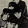 This Week'<b>s</b> Music Video - The Groupies, Primitive