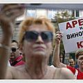 Bulgarie : Les clients de la CCB, 4ieme <b>banque</b> du pays, ont leur argent bloqué-Fitch place La <b>Banque</b> Postale sous surveillance