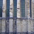Architecture et mosaïques et mosaïque d'architectures...