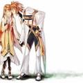 Kratos et Anna 10