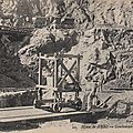 Louis Queffelec bagnard en Nouvelle Calédonie [Famille Cast K/biriou]