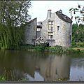 Balade d'étangs en étangs