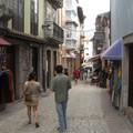 Visite de villages de pêcheur, sur la côte espagnole