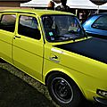 simca vh rallye route etc