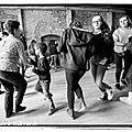 Bal pour Enfants Le Gamounet 08/04/2018