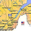 121 jours (à peu près) à Québec !