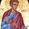 Saint Phil