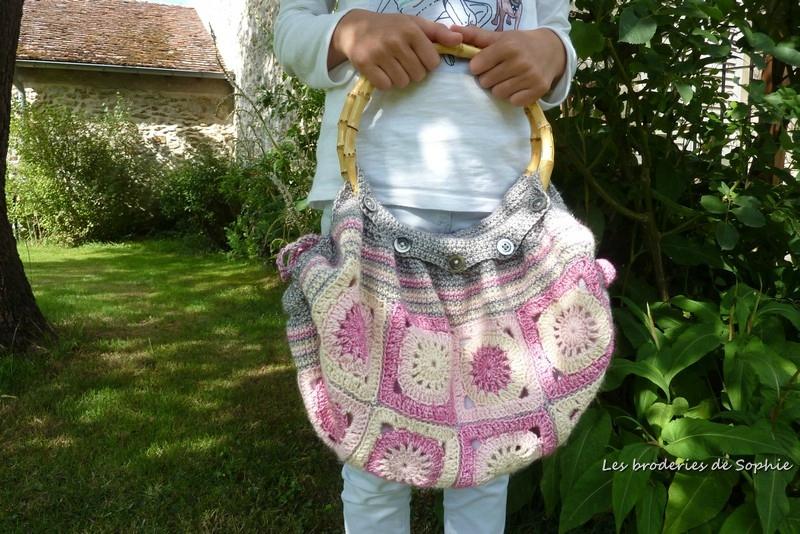 Tropical bag (2)