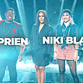 [REPLAY 📺]: THE VOICE 2021, PRIME 13 ( CROSS BATTLES ) !