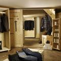 Menswear store hostem londres grande bretagne
