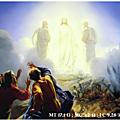 <b>Évangile</b> et <b>Homélie</b> du Dimanche 28 Février 2020. Transfiguration du Seigneur au Mont
