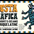 Fiesta Gráfica : Vingt-six graphites latino-américains invités par Michel Bouvet