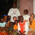 Stage au Sénégal