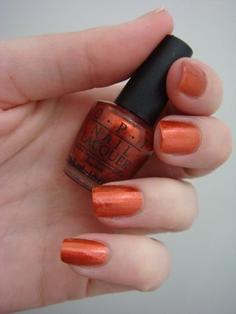 OPI - Take the Stage