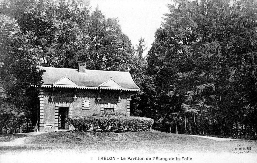 TRELON-La Folie6