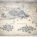 Il y a 475 ans, prenait fin le siège de Nice