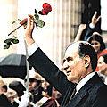 François Mitterrand, le ballet budgétaire élyséen et la règle des 3% du PIB