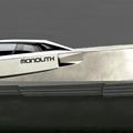 speed boat, boat design, motor boat design, motor boat concept, yacht design, yacht concept, boat designer, yacht designer, jeune designer, designer français, powerboat design, powerboat, offshore design