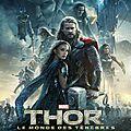 Thor 2: Le monde des ténèbres