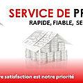 SERVICE DE <b>PRÊT</b> D'ARGENT RAPIDE ET FIABLE