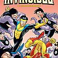 Invincible n°8