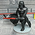 Assaut sur l'empire : Darth vader