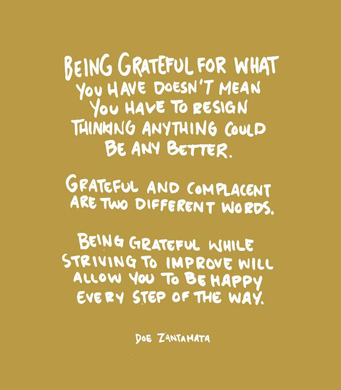 2018 0531 Gratitude