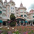 Deux jours à Disneyland Paris !