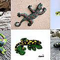 Gecko et S