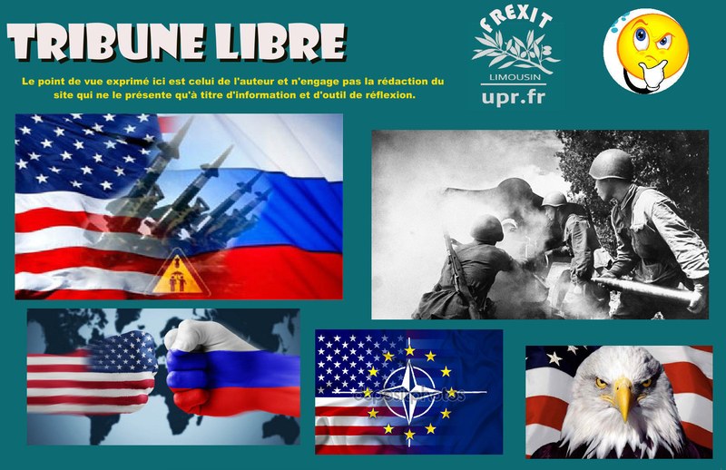 TL US UE RUSSIE OTAN