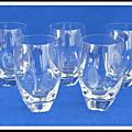 Service en cristal Lalique Highlands (Allemagne - Germany)