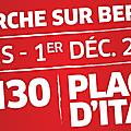 Jean-Luc Mélenchon -TOUT sur la MANIF - marche sur <b>Bercy</b> - <b>Paris</b> - place d'Italie 01/12/13 à 13 h 30