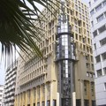 Buildings a Casablanca