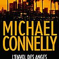 L'envol des anges, polar de michael connelly