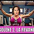 Ségolène royal se considère comme la candidate la plus forte pour battre sarkozy en 2012