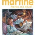Martine, clap de fin !