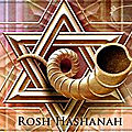 Rosh Hachana 2020 - An 5781