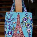 Sac pop de Nathalie