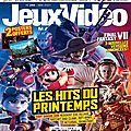 JEUX VIDEO MAGAZINE - gigazone