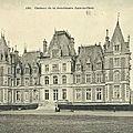 Meurtre à la gaudinière, 13 mars 1888…