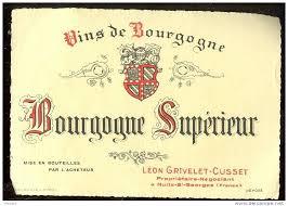 étiquette vin 1