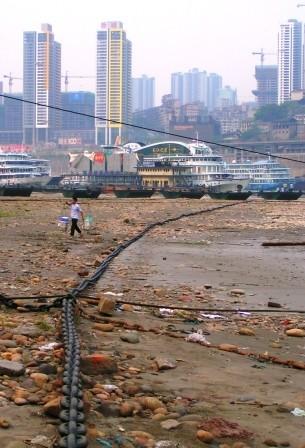 Chongqing amarrages