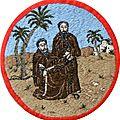 Bx cassien 1607-1638 bx agathange 1598-1638