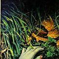 Le hallier du pendu, patricia wentworth